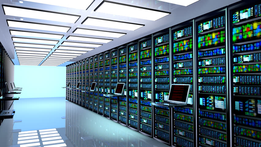 Singapore - Data Center