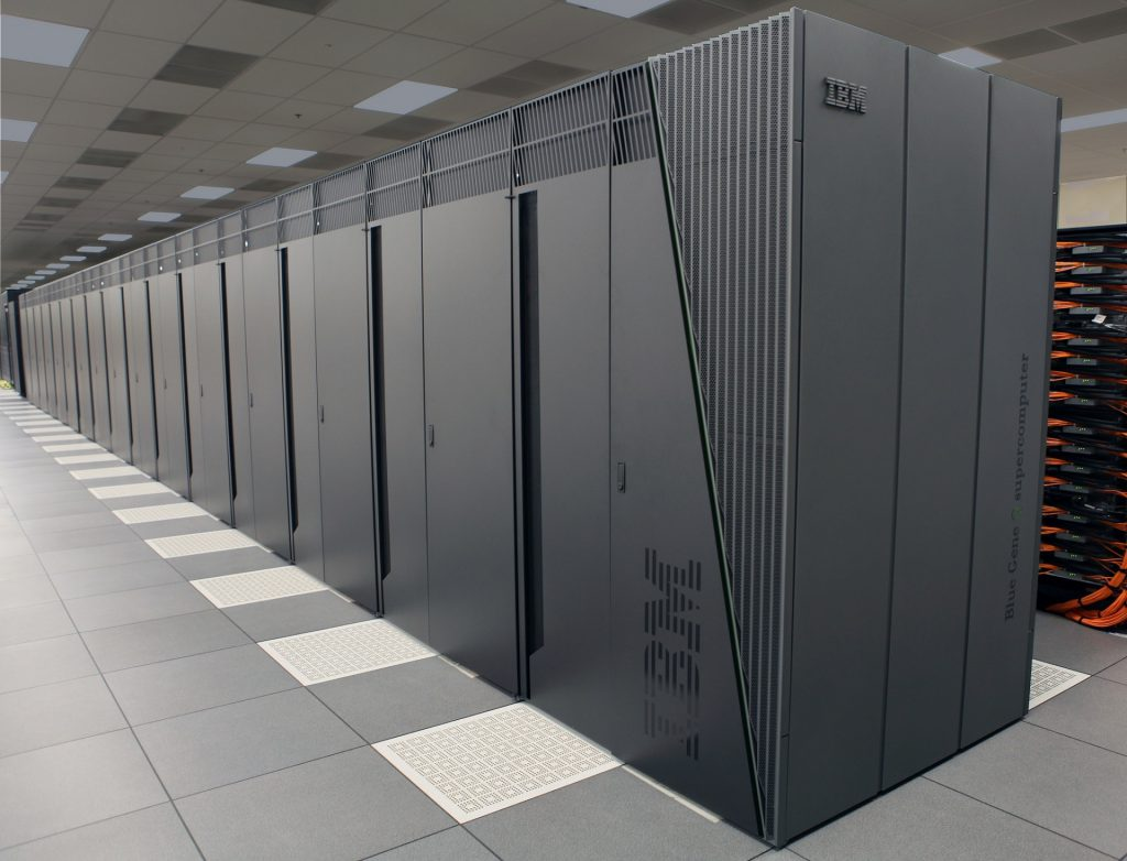 Buffalo - Data Center