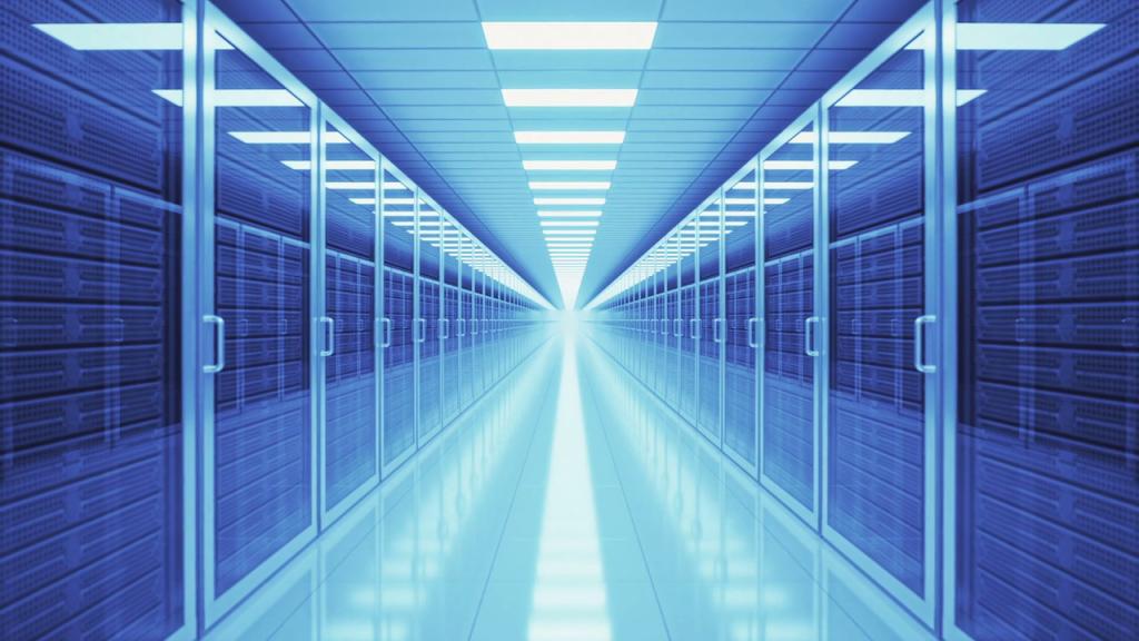 Chicago - Data Center