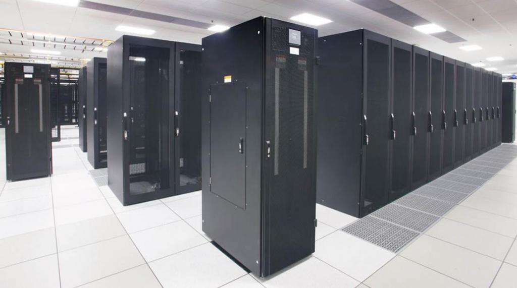 Charlotte - Data Center