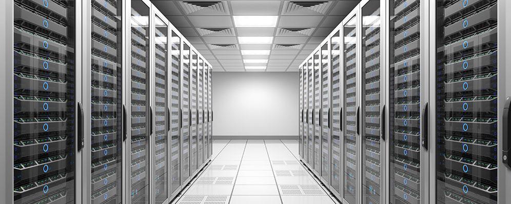 Los Angeles - Data Center